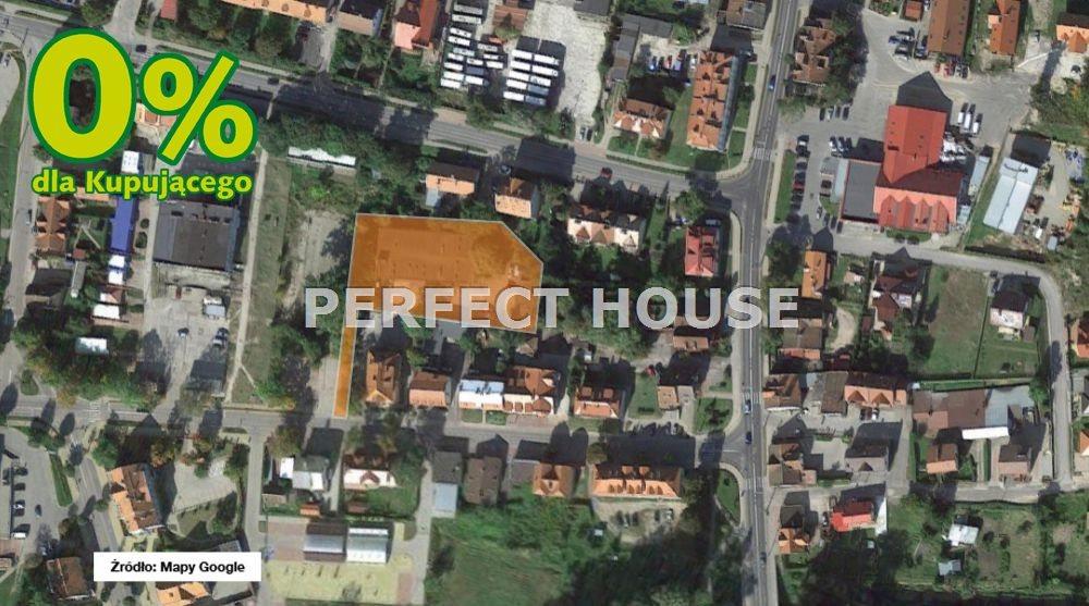Lokal użytkowy na sprzedaż Dobre Miasto, Dobre Miasto  958m2 Foto 2