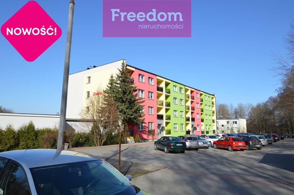 Mieszkanie dwupokojowe na wynajem Olsztyn, Track, Zimowa  42m2 Foto 9