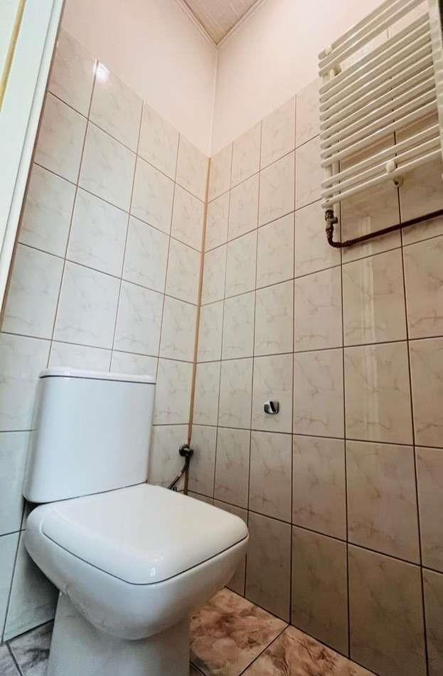 Mieszkanie dwupokojowe na sprzedaż Warszawa, Śródmieście, Aleje Jerozolimskie 49  57m2 Foto 8