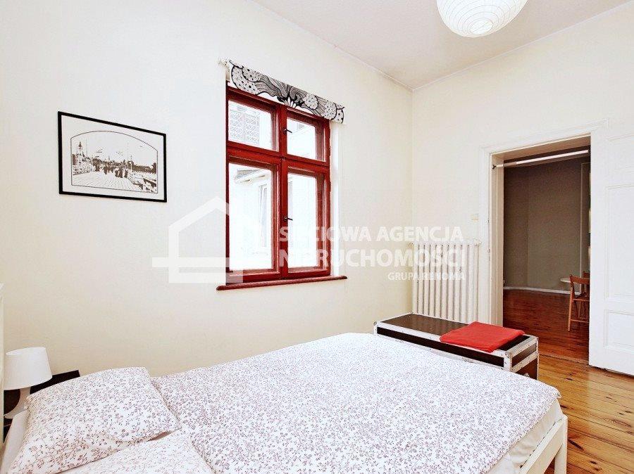 Mieszkanie trzypokojowe na wynajem Sopot, Dolny, Józefa Czyżewskiego  62m2 Foto 4