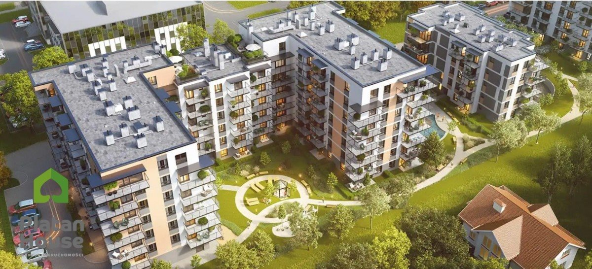 Mieszkanie dwupokojowe na sprzedaż Warszawa, Włochy, Jutrzenki  38m2 Foto 6