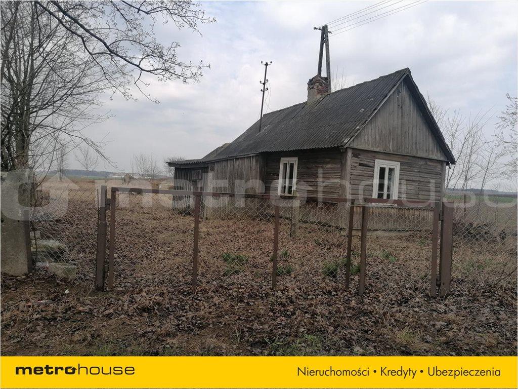 Dom na sprzedaż Pietrusy, Olszanka  40m2 Foto 9
