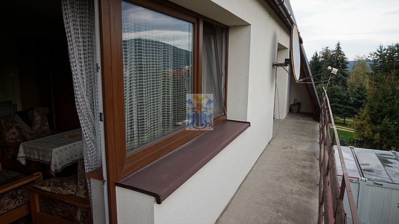 Mieszkanie czteropokojowe  na sprzedaż Myślenice  118m2 Foto 7