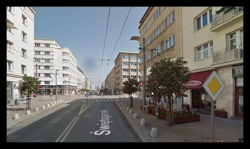 Lokal użytkowy na wynajem Gdynia, Śródmieście, ŚWIĘTOJAŃSKA  39m2 Foto 4