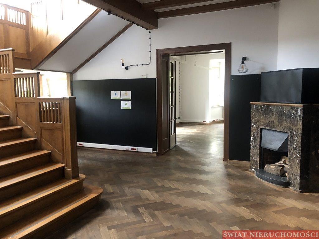 Dom na wynajem Wrocław, Borek, Borek  480m2 Foto 4