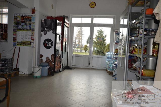 Lokal użytkowy na wynajem Maleniska  200m2 Foto 8