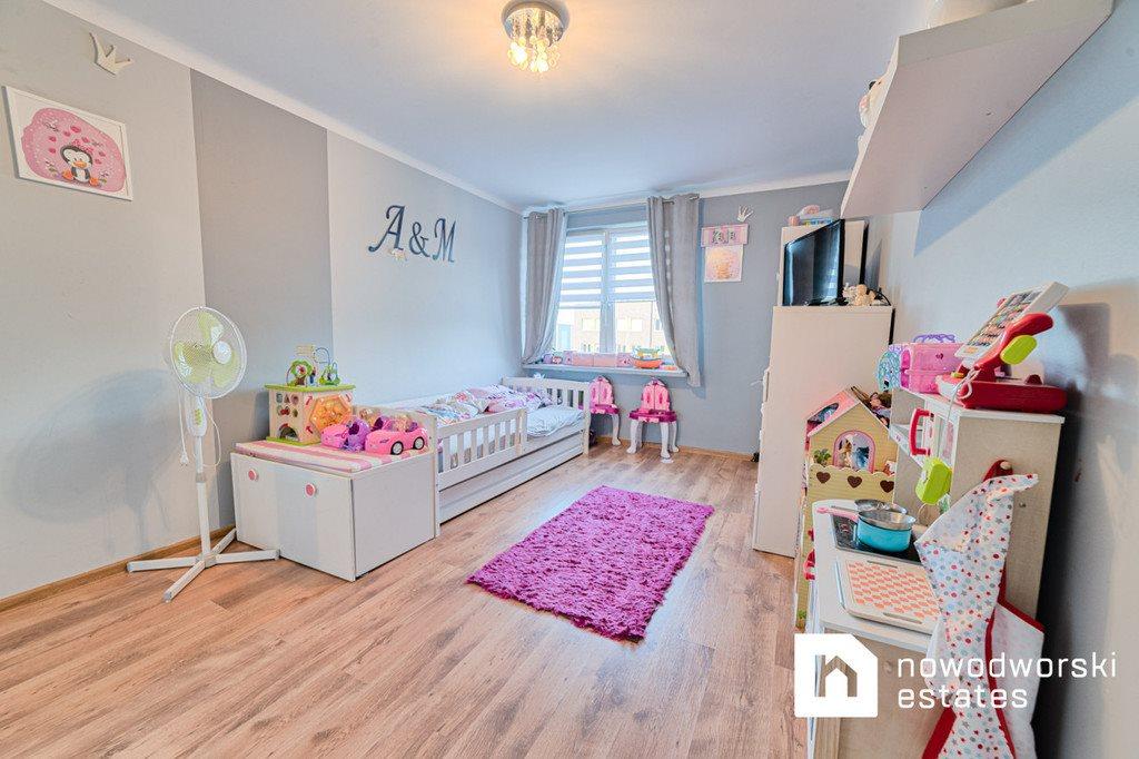 Mieszkanie trzypokojowe na sprzedaż Radom, Nad Potokiem, Oskara Kolberga  52m2 Foto 8