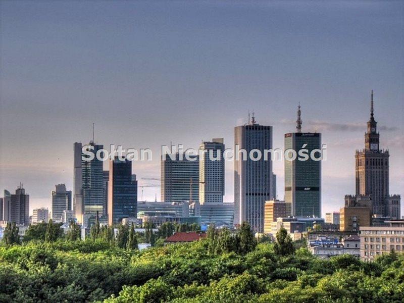 Działka komercyjna na sprzedaż Warszawa, Wilanów, Powsin  11200m2 Foto 1