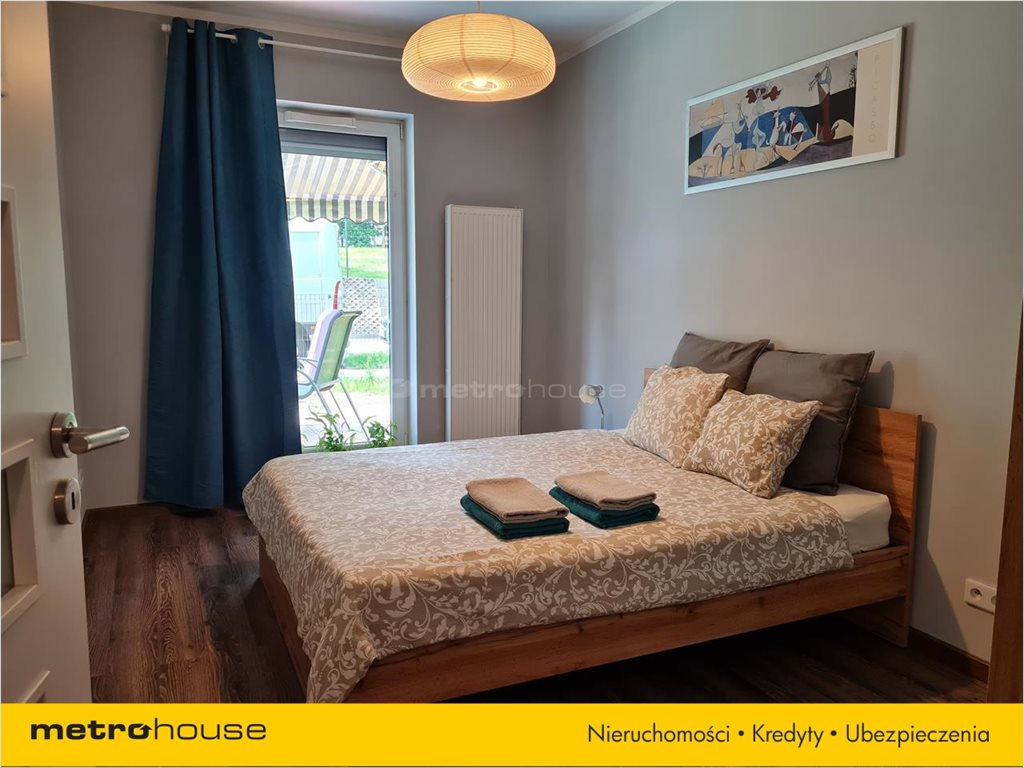 Mieszkanie dwupokojowe na sprzedaż Katowice, Muchowiec, Francuska  40m2 Foto 3