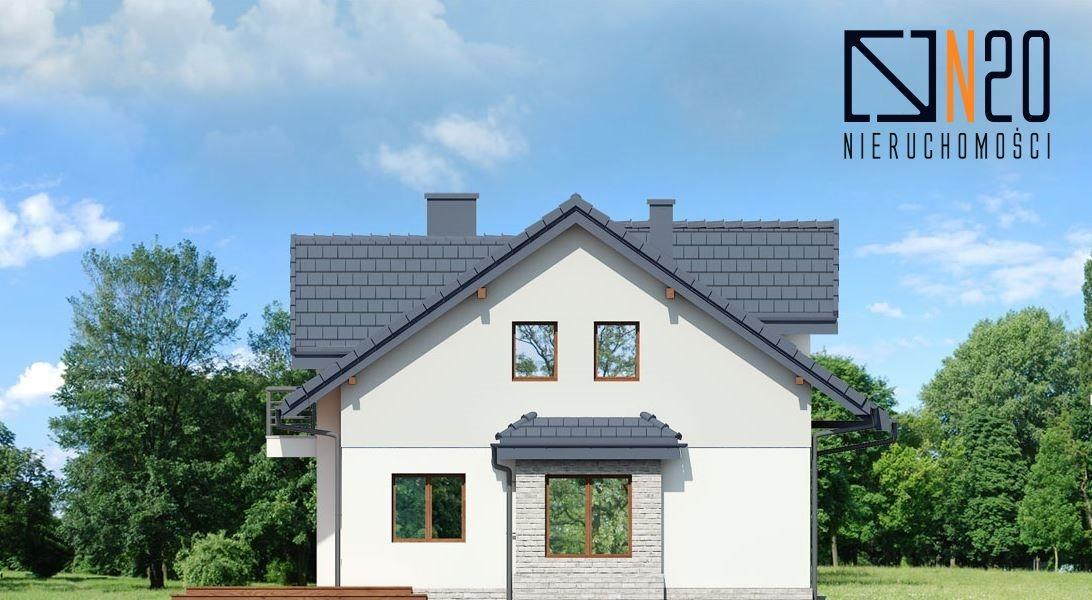 Dom na sprzedaż Sułków  201m2 Foto 3