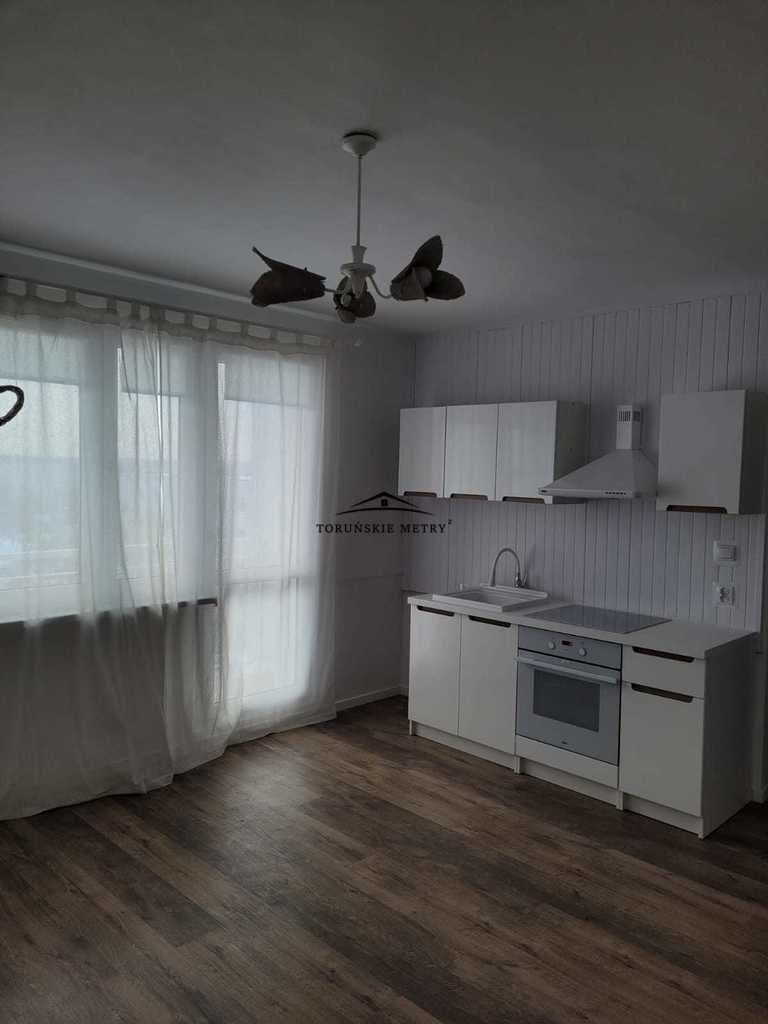 Mieszkanie trzypokojowe na sprzedaż Toruń, Na Skarpie, Kosynierów Kościuszkowskich  48m2 Foto 1