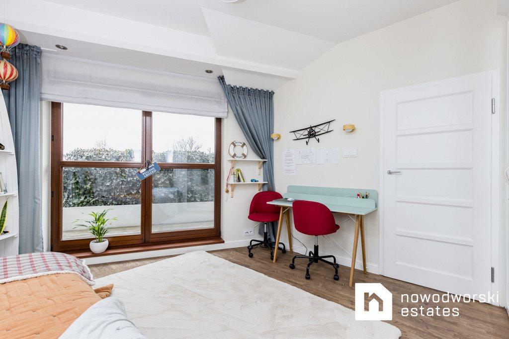 Mieszkanie czteropokojowe  na sprzedaż Warszawa, Wilanów, Syta  182m2 Foto 10