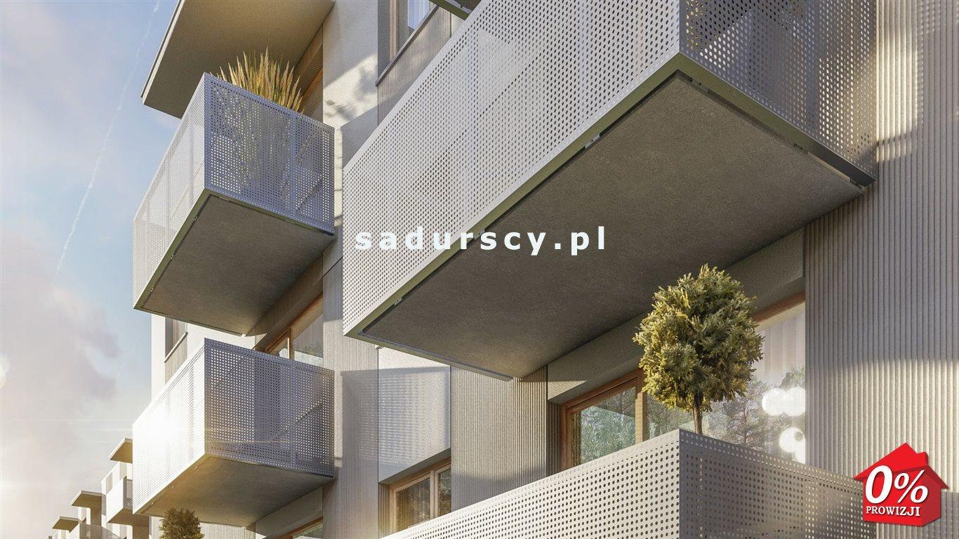 Mieszkanie dwupokojowe na sprzedaż Kraków, Podgórze, Płaszów, Saska -  okolice  45m2 Foto 7