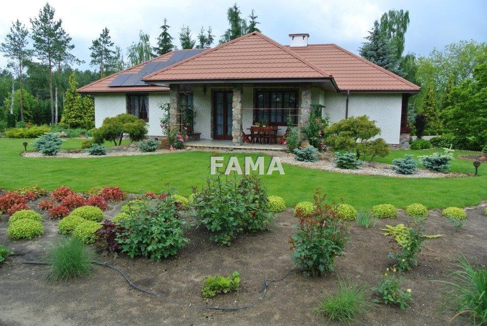 Dom na sprzedaż Cyprianka  168m2 Foto 2