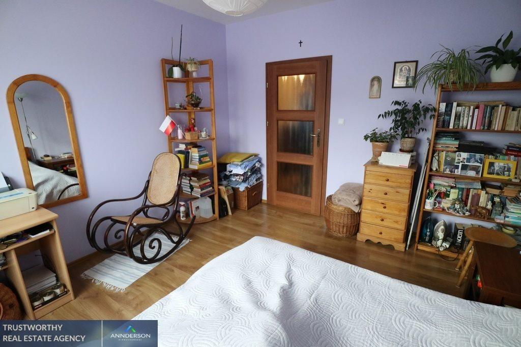 Mieszkanie trzypokojowe na sprzedaż Niepołomice, Jazy, Ogrodowa  72m2 Foto 4