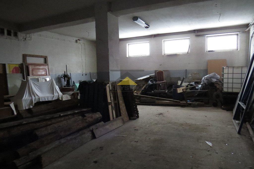 Magazyn na sprzedaż Gorzów Wielkopolski  240m2 Foto 3