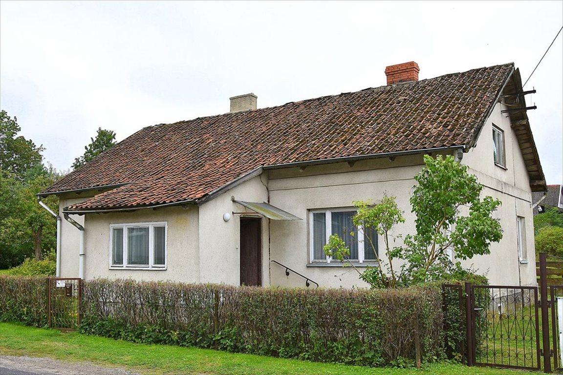 Dom na sprzedaż Barczewko, Barczewo  130m2 Foto 1