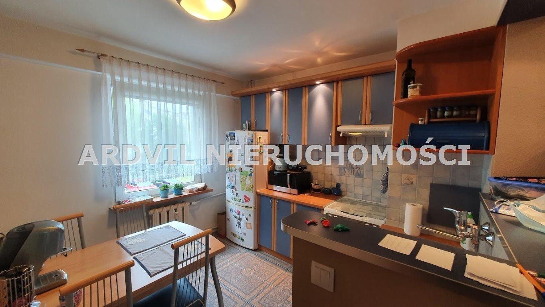 Mieszkanie czteropokojowe  na sprzedaż Białystok, Leśna Dolina  72m2 Foto 8