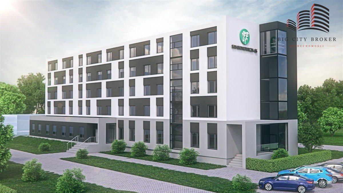 Mieszkanie dwupokojowe na sprzedaż Lublin, Wrotków  34m2 Foto 5