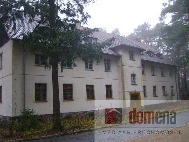 Mieszkanie trzypokojowe na sprzedaż Kęszyca Leśna  150m2 Foto 1