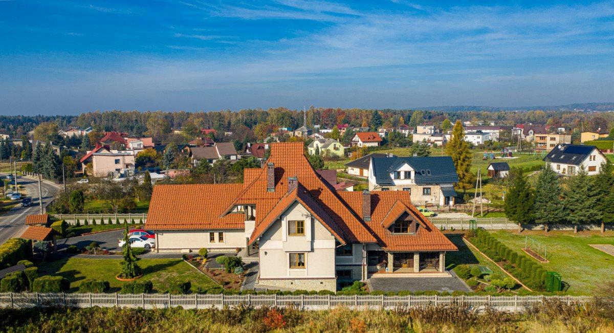 Dom na sprzedaż Chrzanów, Stara Huta  810m2 Foto 1