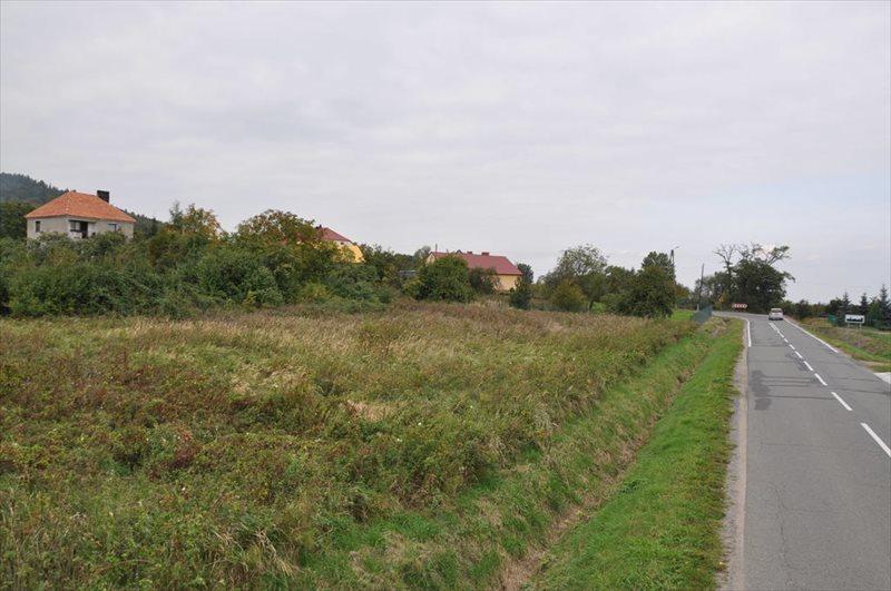 Działka budowlana na sprzedaż Strzegomiany, Letniskowa  2000m2 Foto 7