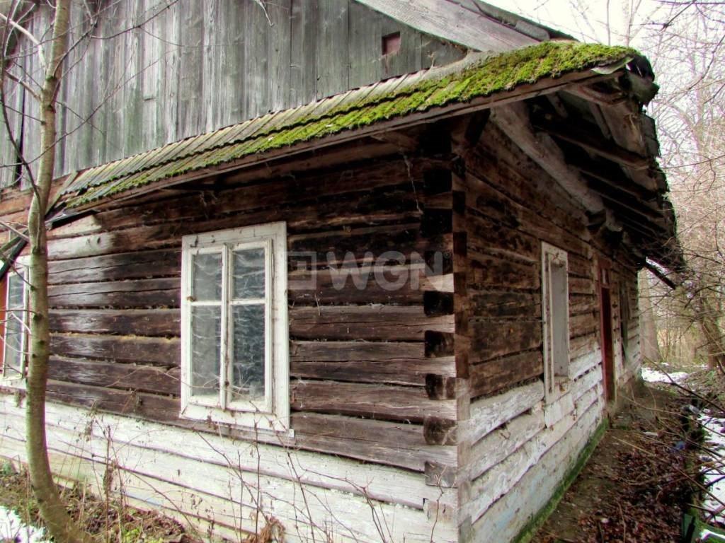 Działka rolna na sprzedaż Dydnia, Dydnia, Dydnia  34100m2 Foto 5