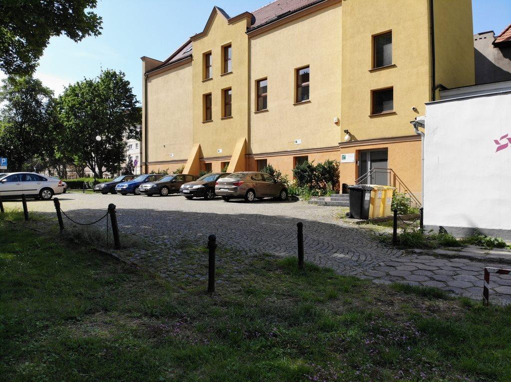 Lokal użytkowy na sprzedaż Legnica, Stare Miasto  1000m2 Foto 4