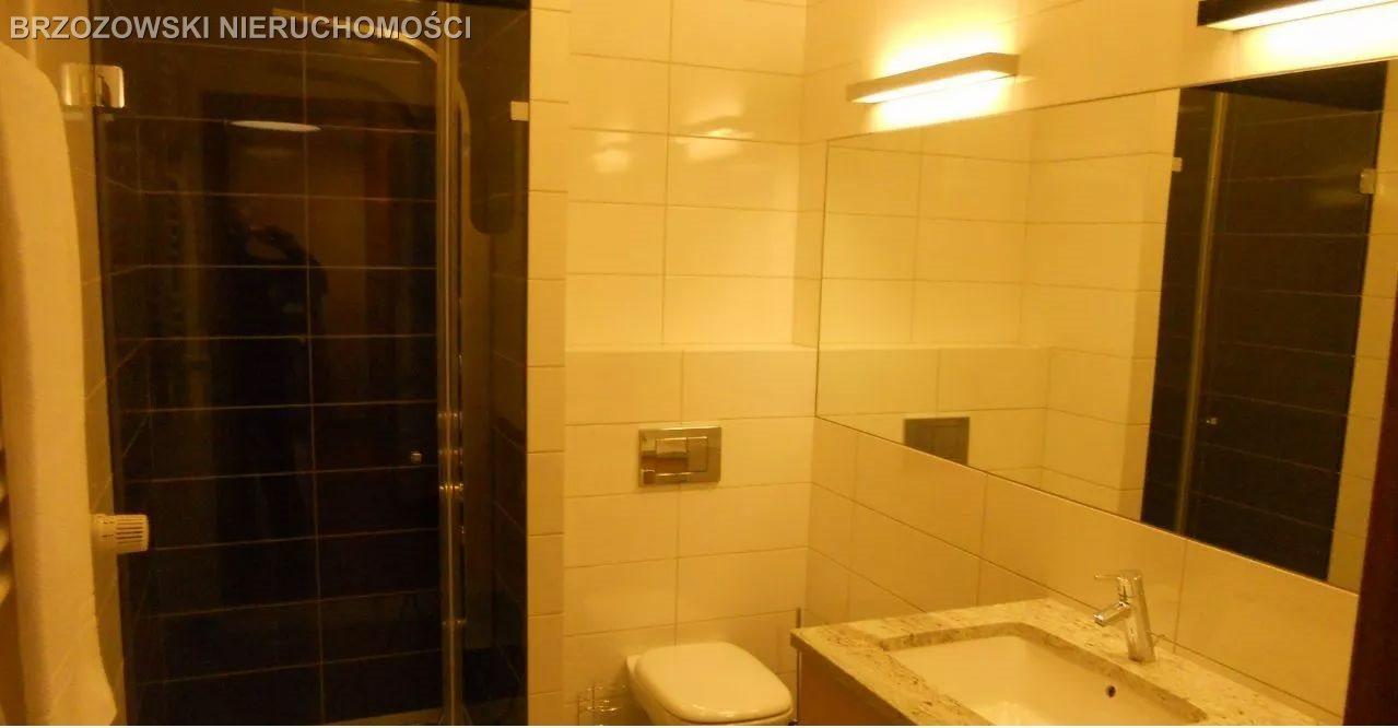 Mieszkanie trzypokojowe na wynajem Warszawa, Wybrzeże Kościuszkowskie  106m2 Foto 10