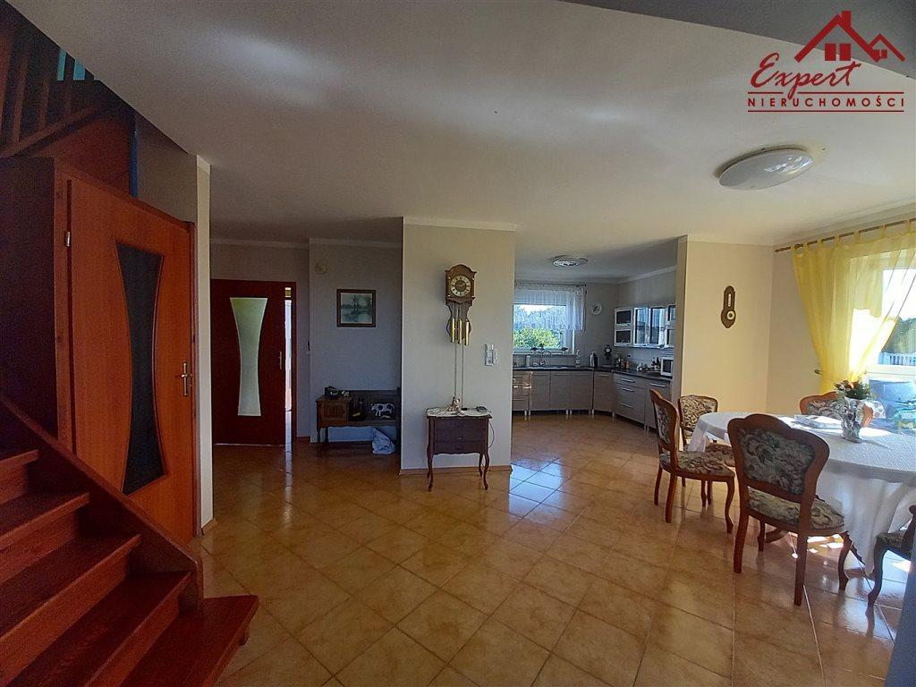 Dom na sprzedaż Wikielec  323m2 Foto 6