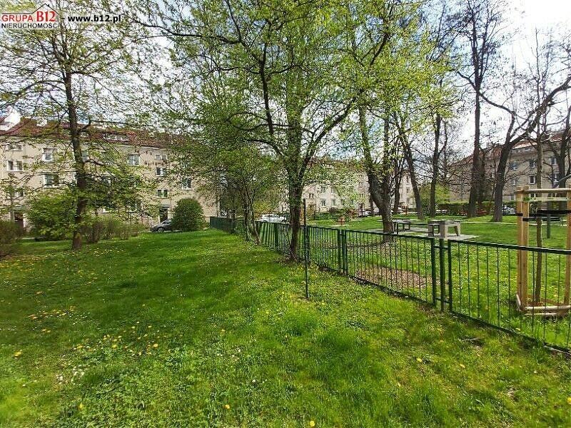 Mieszkanie na sprzedaż Krakow, Nowa Huta (osiedla), Willowe  23m2 Foto 8
