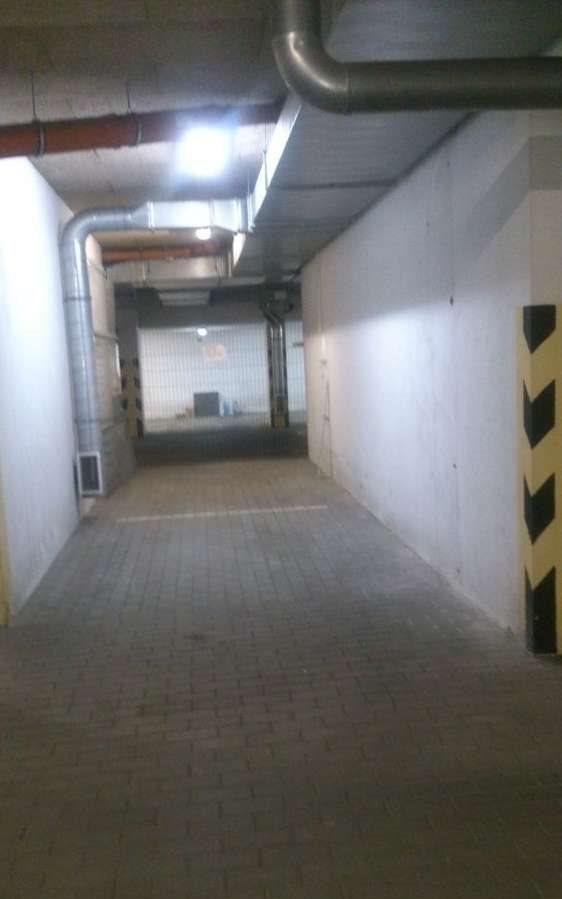 Garaż na sprzedaż Gdynia, Obłuże, Benisławskiego  36m2 Foto 3