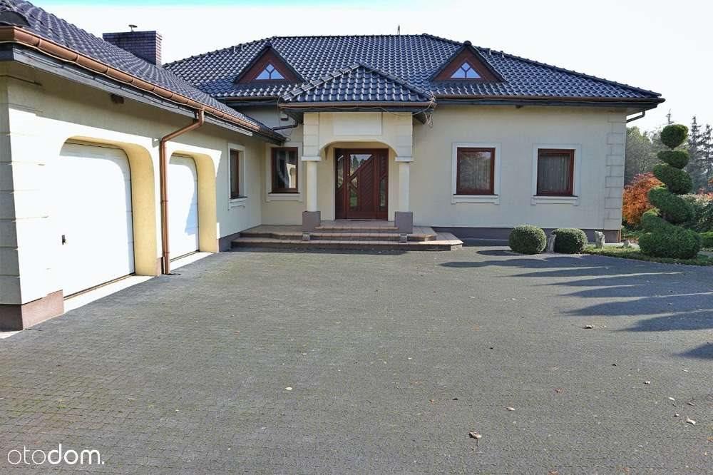 Dom na sprzedaż Kalisz, piwonice  320m2 Foto 7