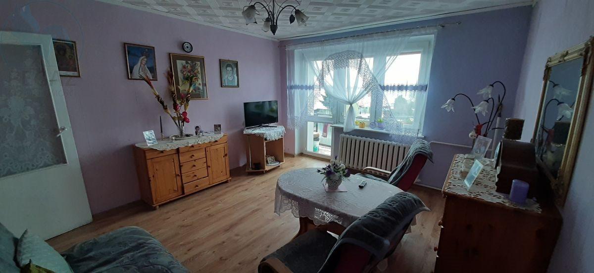 Mieszkanie dwupokojowe na sprzedaż Uchorowo  53m2 Foto 2