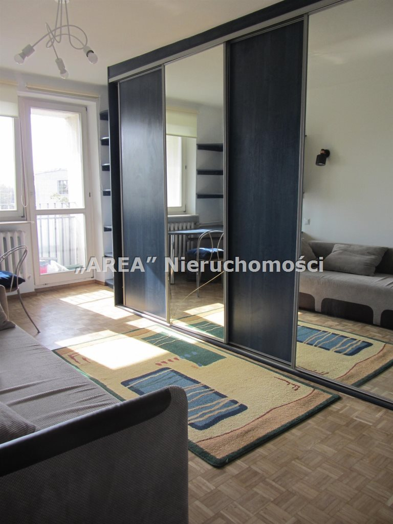 Mieszkanie trzypokojowe na wynajem Białystok, Mickiewicza, Parkowa  58m2 Foto 4