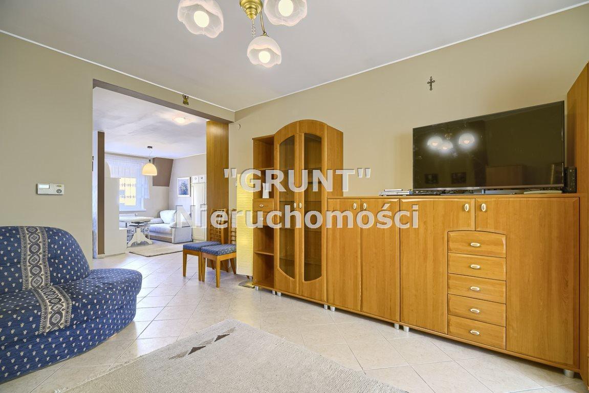 Mieszkanie dwupokojowe na sprzedaż Piła, Górne  44m2 Foto 4