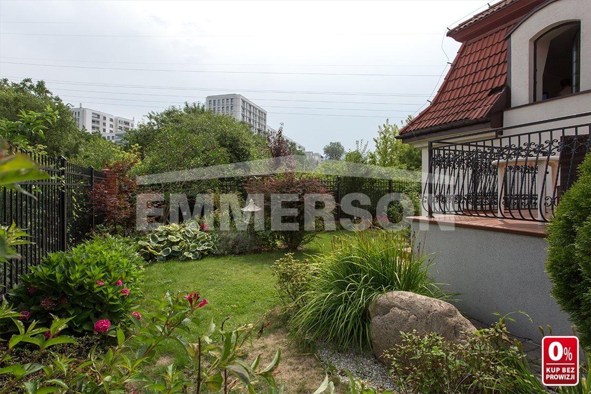 Dom na sprzedaż Warszawa, Ochota, Bielska  290m2 Foto 9
