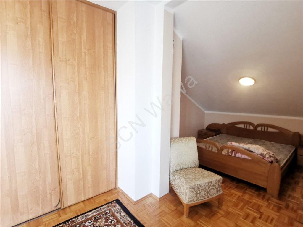 Mieszkanie czteropokojowe  na sprzedaż Warszawa, Bemowo, Powstańców Śląskich  96m2 Foto 11