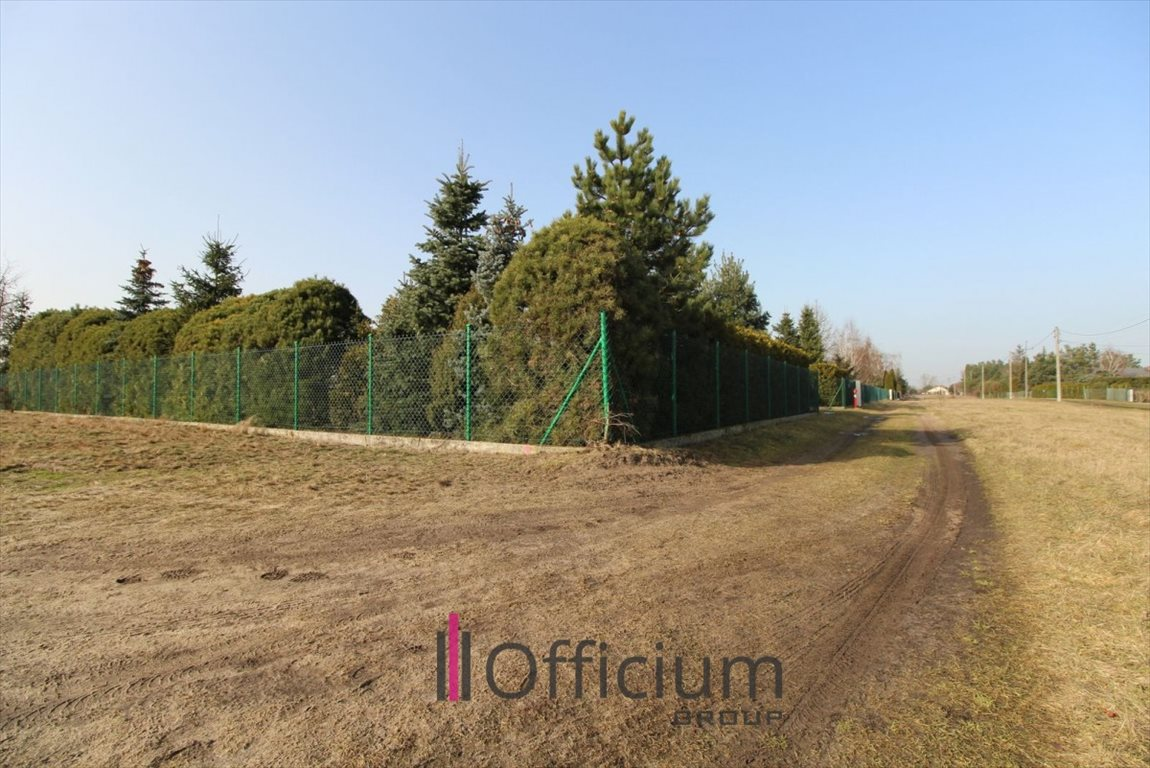 Działka budowlana na sprzedaż Ruda, Leszczynowa  1976m2 Foto 4
