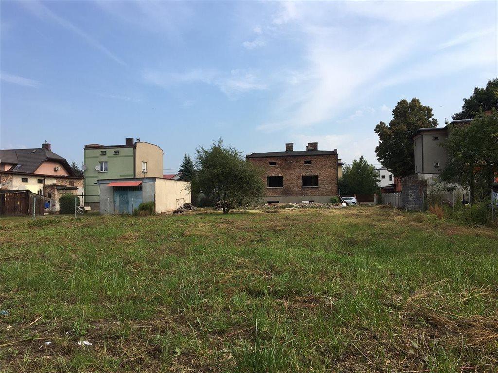 Działka budowlana na sprzedaż Sosnowiec, Milowice  652m2 Foto 3
