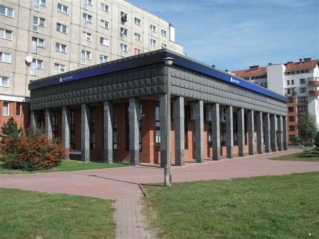 Lokal użytkowy na sprzedaż Kraków, Nowa Huta, Bohaterów Września  2404m2 Foto 1
