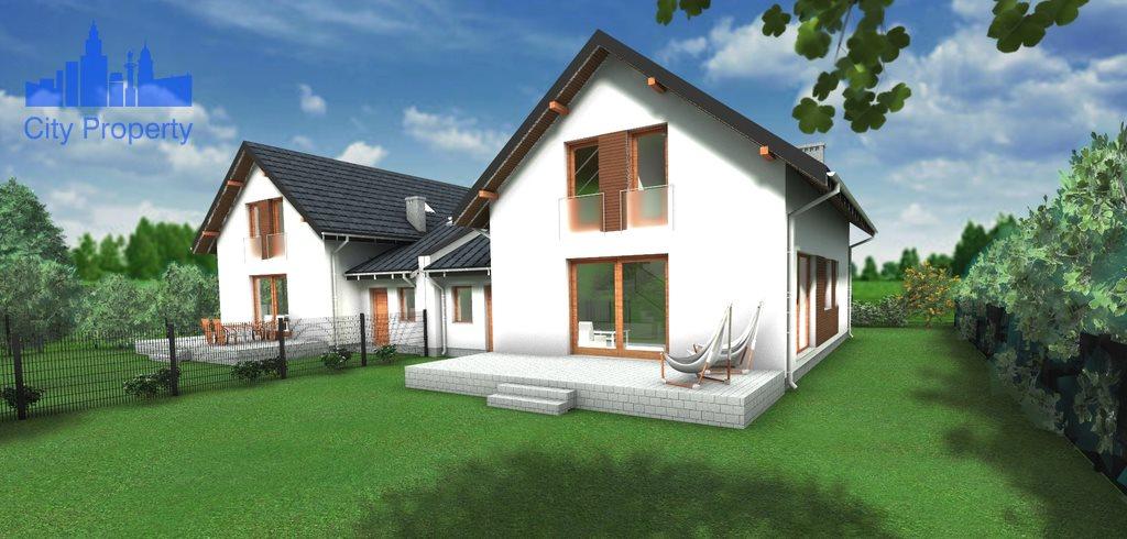 Dom na sprzedaż Radzymin  188m2 Foto 5