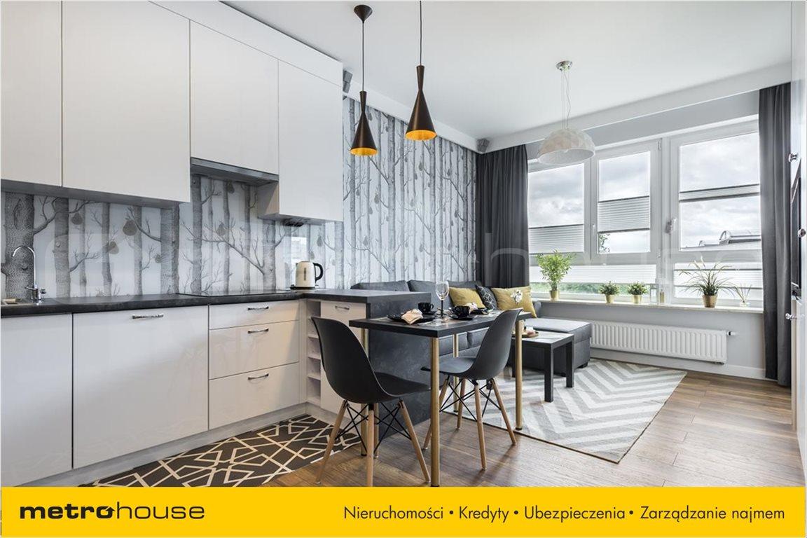Mieszkanie dwupokojowe na sprzedaż Warszawa, Mokotów, Nałęczowska  43m2 Foto 2