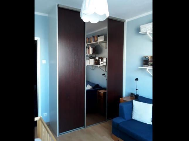 Mieszkanie trzypokojowe na sprzedaż Katowice, Brynów, Grzyśki  43m2 Foto 5