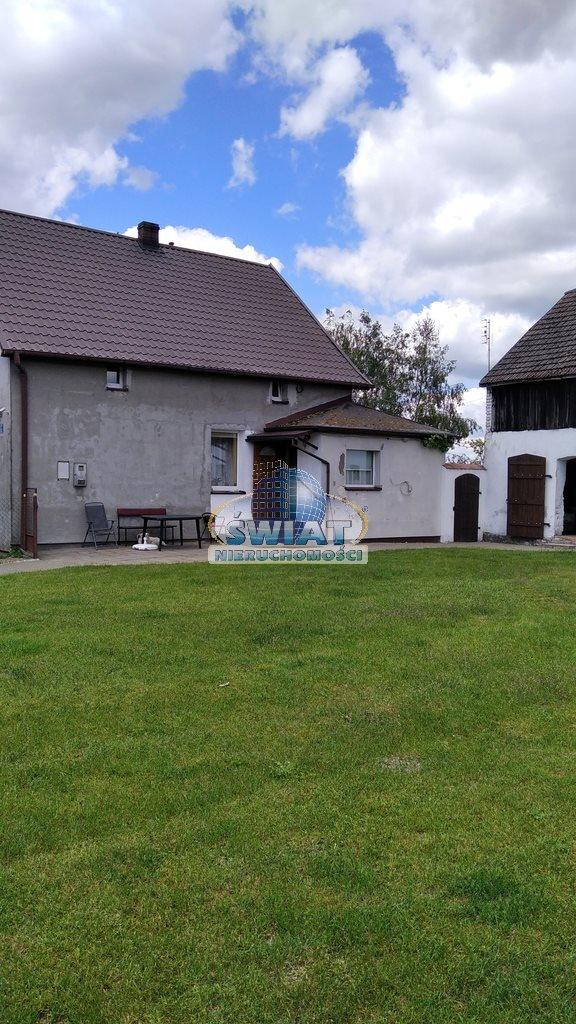 Dom na sprzedaż Recz  96m2 Foto 3