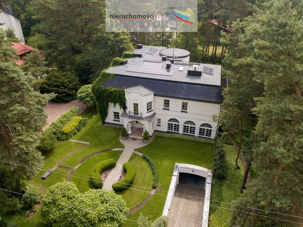 Dom na sprzedaż Magdalenka, Dębowa  857m2 Foto 1