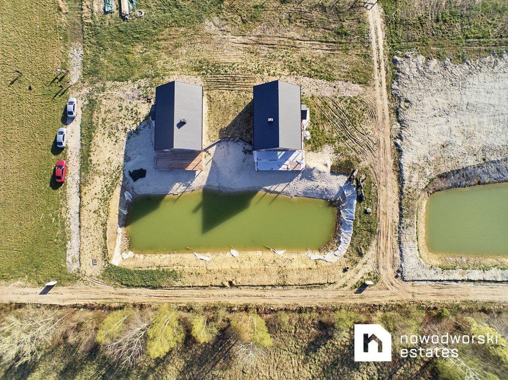 Dom na sprzedaż Błota, Sielska Woda  140m2 Foto 7