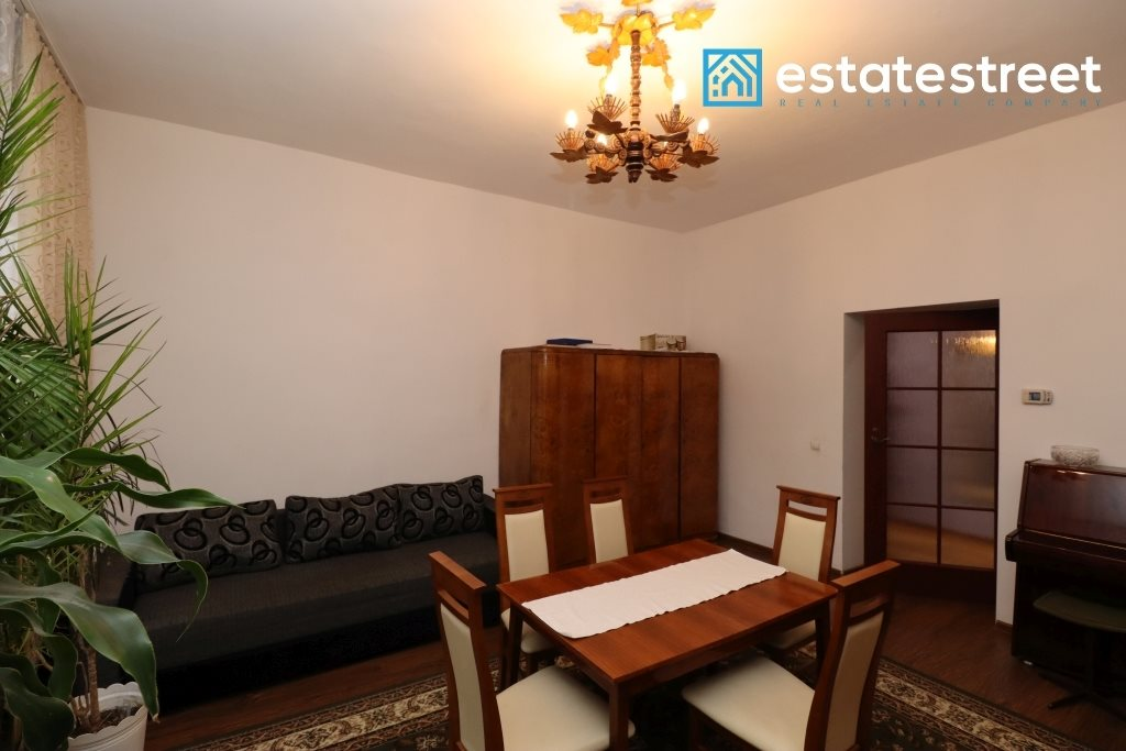 Mieszkanie czteropokojowe  na sprzedaż Katowice, Załęże, Tarasa Szewczenki  99m2 Foto 1