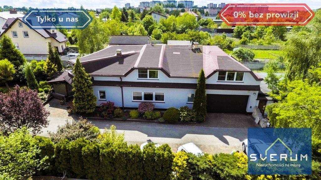 Dom na sprzedaż Częstochowa, Raków  240m2 Foto 1