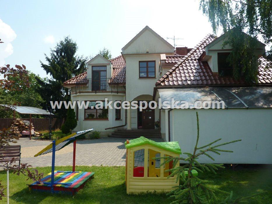 Dom na wynajem Bielawa, Lipowa  400m2 Foto 1